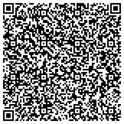 """QR-код с контактной информацией организации """"Дом творчества ученых Кацивели"""""""