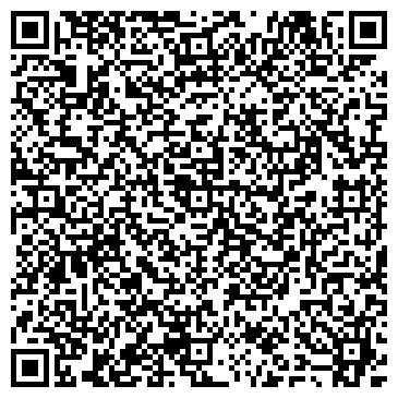 QR-код с контактной информацией организации ЭвС