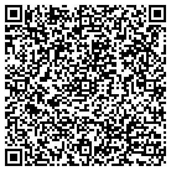 QR-код с контактной информацией организации АВТОСЛАВЯНКА