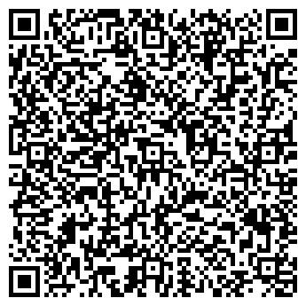 QR-код с контактной информацией организации МАЗИК