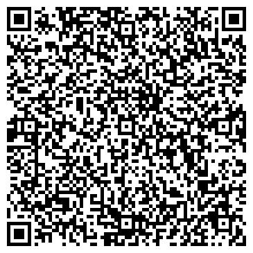 QR-код с контактной информацией организации Технолайт
