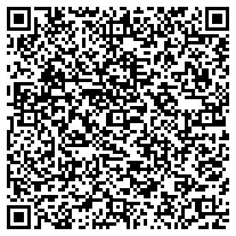 QR-код с контактной информацией организации ВКБ-Новостройки
