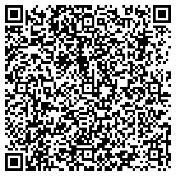 QR-код с контактной информацией организации ДЕТСКИЙ САД № 943