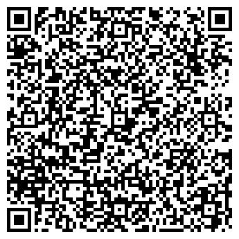 QR-код с контактной информацией организации ДЕТСКИЙ САД № 736