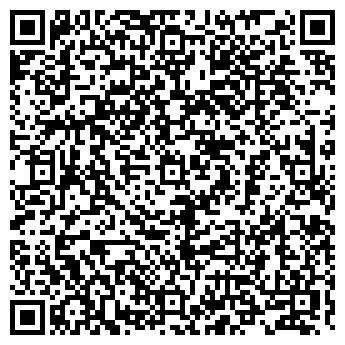 QR-код с контактной информацией организации ДЕТСКИЙ САД № 1934