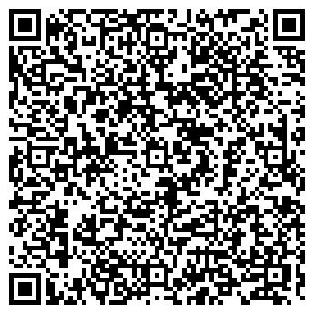 QR-код с контактной информацией организации ДЕТСКИЙ САД № 2219