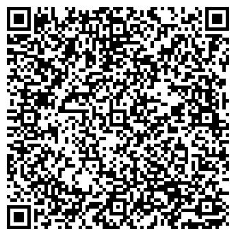 QR-код с контактной информацией организации МЕБЕЛЬ ИЗ ДУБА