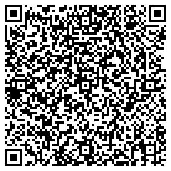 QR-код с контактной информацией организации РУСАКВААЛЬЯНС
