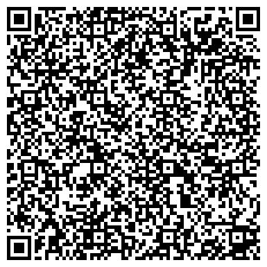 QR-код с контактной информацией организации ООО Волжское полесье-Энерго