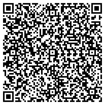 QR-код с контактной информацией организации НИКА-М