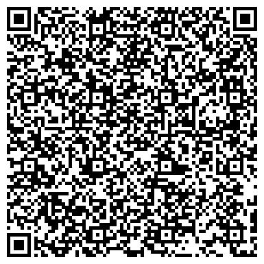 QR-код с контактной информацией организации Симбирский дайв-клуб