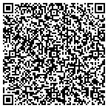 QR-код с контактной информацией организации ИП СаунаТэкс