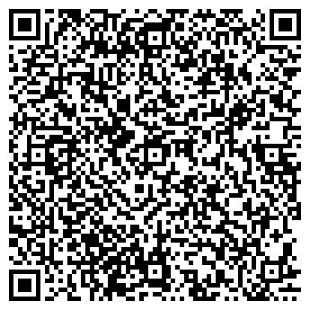 QR-код с контактной информацией организации ШКОЛА № 61