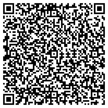 QR-код с контактной информацией организации ДЕНТА РУС