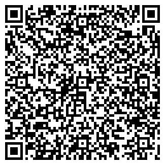 QR-код с контактной информацией организации ЛОРРЭН