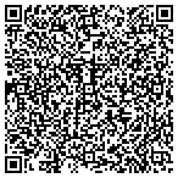 QR-код с контактной информацией организации ООО Техинвест