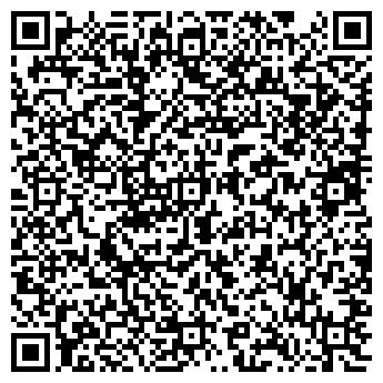 QR-код с контактной информацией организации ШКОЛА № 587