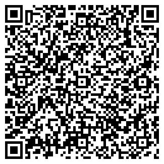 QR-код с контактной информацией организации ШКОЛА № 589