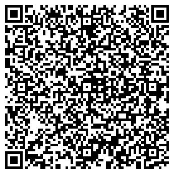 QR-код с контактной информацией организации ШКОЛА № 1195