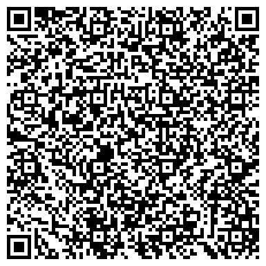 """QR-код с контактной информацией организации ООО Юридическая фирма """"Авангард"""""""