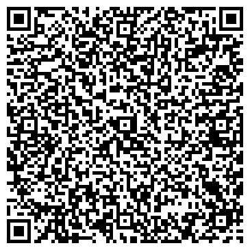 QR-код с контактной информацией организации ООО Европроект-Рязань