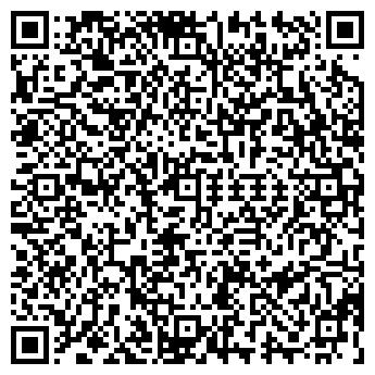 QR-код с контактной информацией организации ДЕНТСТАЙЛ