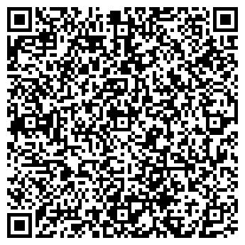 QR-код с контактной информацией организации НОВЫЙ СИЛУЭТ