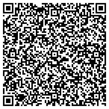 QR-код с контактной информацией организации ООО Магнит