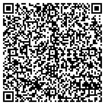 QR-код с контактной информацией организации ДЕНТА ЛАЙТ