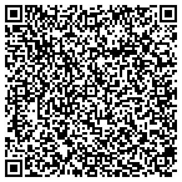 QR-код с контактной информацией организации ЦЕНТР КЛИНИЧЕСКОЙ СТОМАТОЛОГИИ