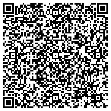 QR-код с контактной информацией организации УПРАВА МОЖАЙСКОГО РАЙОНА