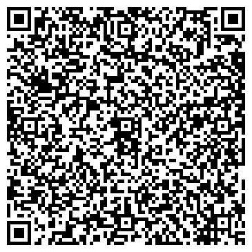 QR-код с контактной информацией организации ООО Банкиръ
