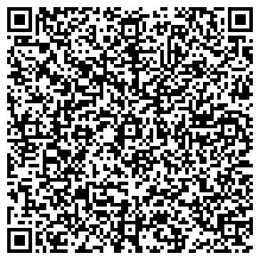 QR-код с контактной информацией организации ARD Finance company