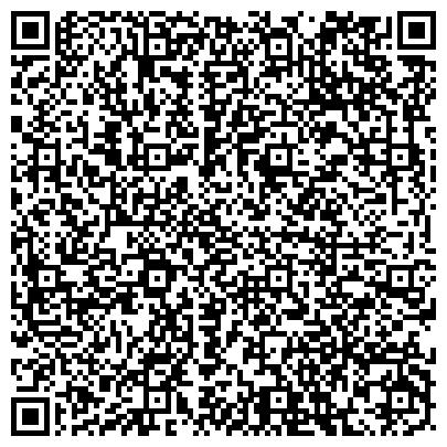 """QR-код с контактной информацией организации """"Таможенный пост Международный почтамт"""""""