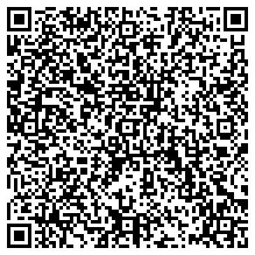 QR-код с контактной информацией организации ООО ФИНАНСОВЫЙ ЦЕНТР