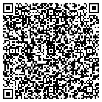 QR-код с контактной информацией организации МВМ-АВТО