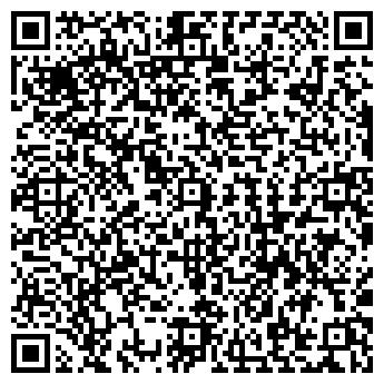 QR-код с контактной информацией организации VODOTORG