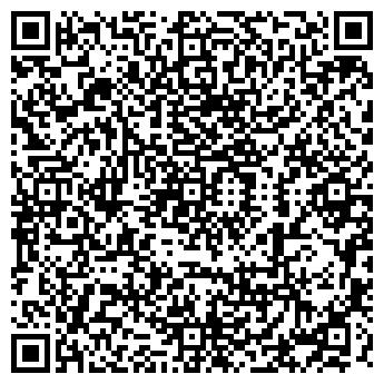 QR-код с контактной информацией организации АКВА-МАСТЕР