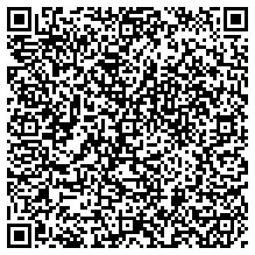 QR-код с контактной информацией организации Hokkaido