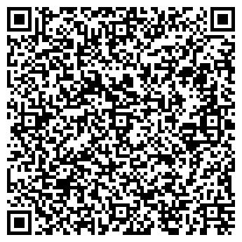 QR-код с контактной информацией организации Электрика для Вас