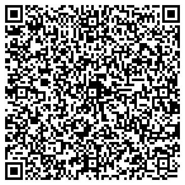 QR-код с контактной информацией организации Бош Авто Сервис