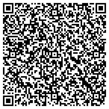 QR-код с контактной информацией организации Электрика для дома