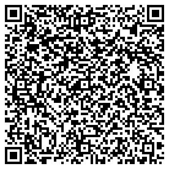 QR-код с контактной информацией организации МОСТ ЛЮКС