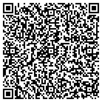 QR-код с контактной информацией организации ПАРКМАСТЕР