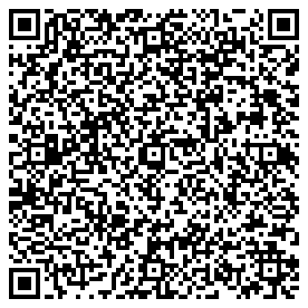 QR-код с контактной информацией организации Постелька