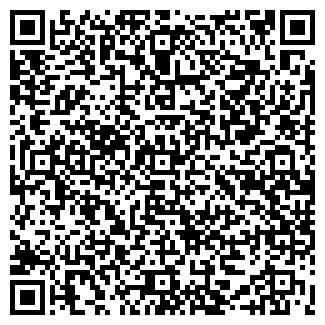 QR-код с контактной информацией организации LR 4X4