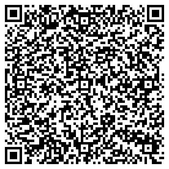 QR-код с контактной информацией организации ООО АСКПРОМ