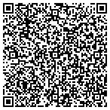 QR-код с контактной информацией организации Принтекс