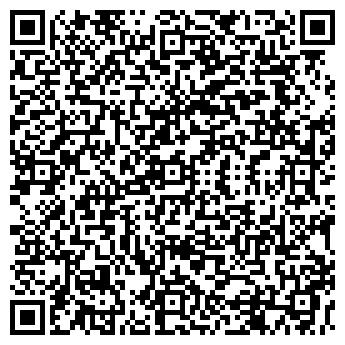QR-код с контактной информацией организации ООО ГРАНД-ЛОМБАРД