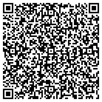 QR-код с контактной информацией организации ЕВРОГРУПП